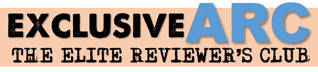 Exclusive ARC Elite Reviewer's Club